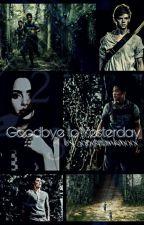 Goodbye to yesterday 〰 l TMR FF l by xtmrxxfanxffx