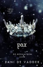 PAX - De Begaafden by Rani1999