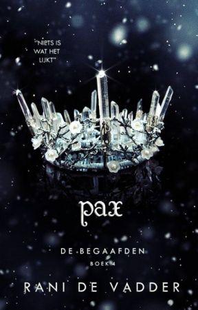 PAX - De Begaafden by Rani1999