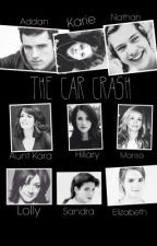 The Car Crash by Sydney99482