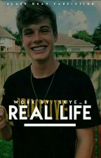 Real Life ◆ Gray by skye_r