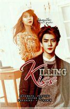 [C]Killing Kiss by oshunbae