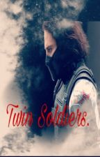 Twin Soldiers. by theorixs
