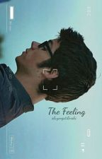 The Feeling » Stuart Twombly by wolfhardsstyles