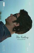 The Feeling » Stuart Twombly by SlayingStilinski