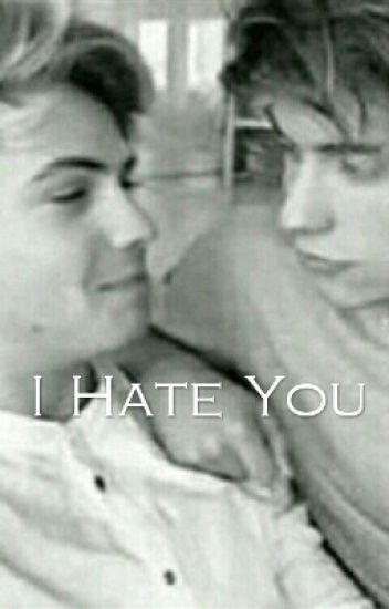 I Hate You; fenji