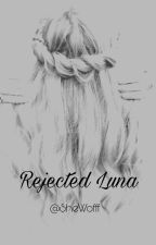Rejected Luna (slow update) by SheWofff