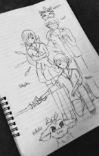 Justice School by EvieFrye_