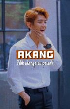 Akang  •bbh [slow update] by bae-cha