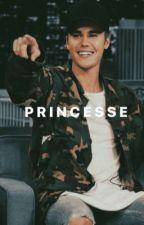 Princesse - Justin Bieber  by whooscm