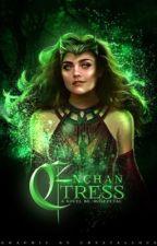 scarlet witch   x-men by -rosepetal