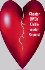 Cheater RWBY X Male reader Request by La4587