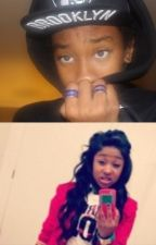 My Twin Is Who!? (Mindless Behavior Story) by Janae02