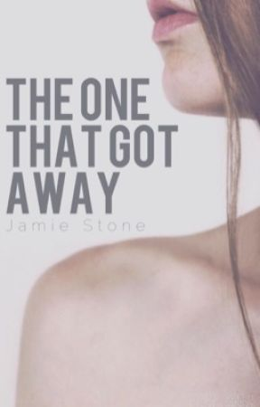The One That Got Away by InsomniacWriter6
