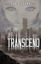 Transcend (Under major revision. ON-HOLD) by MaskedDreams1