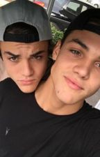 Ethan and Grayson dirty Fanfics  by 9idiots