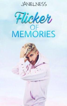 Flicker of Memories ⇴ Janiel by Janielness