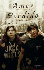 Amor Perdido - Larry / Omegaverse by genesisnaomi3