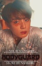 Bodyguard ( Jungkook x reader) {Completed} by NShishir