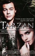 Tarzan || h.s. [ita] by ffckseles