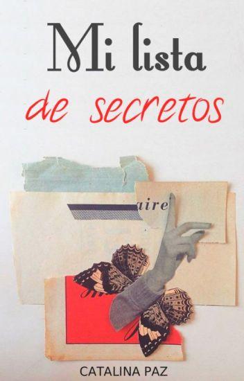Mi lista de secretos
