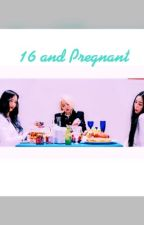 16 and pregnant~TaeGi by DemBangtanBoys
