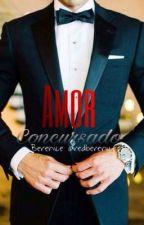 Amor concursado by redberenice