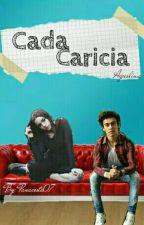 Cada caricia... Aguslina by Pauacosta07