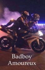 BadBoy Amoureux [EN PAUSE] by __Emma--