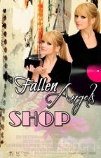 Fallen Angel's Shop (CLOSE) by TheSevenWriters
