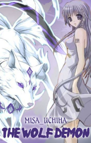 {~'The Wolf Demon (Naruto Fan-Fic)'~} UPDATING