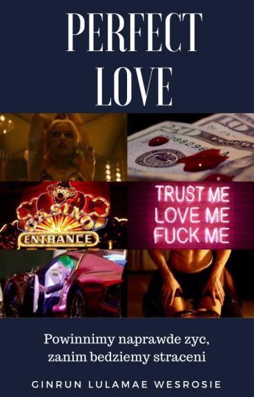Perfect Love - Harley Quinn & Joker