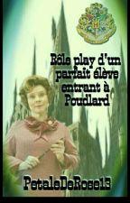 Rôle play d'un parfait élève entrant à Poudlard [OUVERT] by PetaleDeRose13