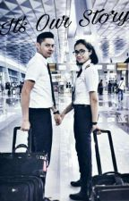 Mr and Mrs Pilot by FiraZhafira6