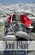 Joni Blair by fairyfree