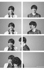 || VKook || Beautiful Moments by nyyn412
