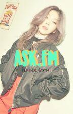 Ask.fm [RedVel's Irene] by Purplepirates