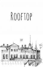 Rooftop - Douwe Bob Posthuma by silencedlovers