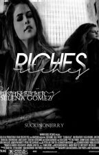 Riches ~JB+SG {Jelena} by Suckinonjerry