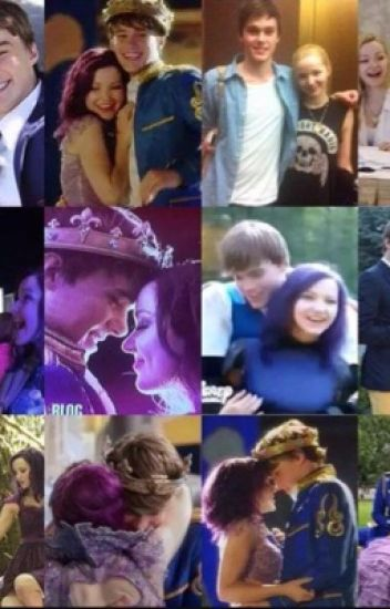 Descendants fanfiction family day alternate ending