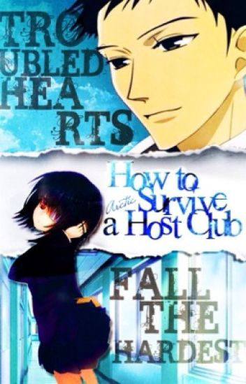 How to Survive a Host Club | OHSHC