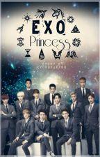 Exo Princess [Exo fanfic] {HIATUS} by KyungBaekSu