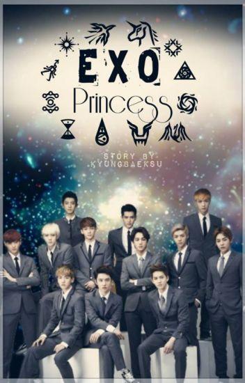 Exo Princess [Exo fanfic] {HIATUS}