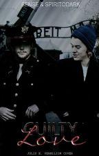 Guilty Love ⏩ Larry by Sense_