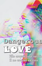 Dangerous Love by Lillyelly