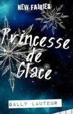 Princesse de Glace by Gallylauteur