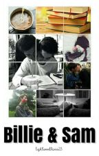 Billie & Sam by onlyoujm