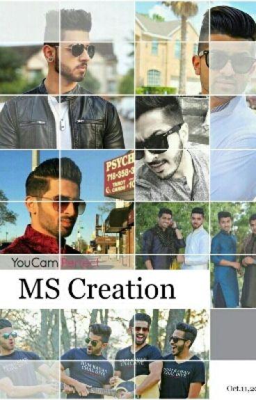 MS creation