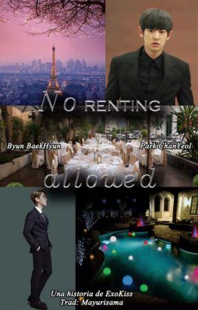 No rental allowed (Traducción Español) by Mayurisama_