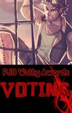 PJO Watty Awards 2016 Voting [CLOSED] by PJO_WattyAwards